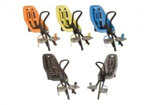 Front mounted bike seats for kids - yeppmini-childseat