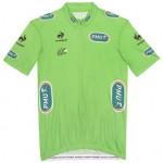 Tour de france kids guide - green jersey