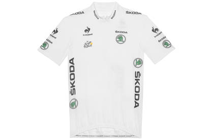 Tour de france kids guide - Young riders jersey
