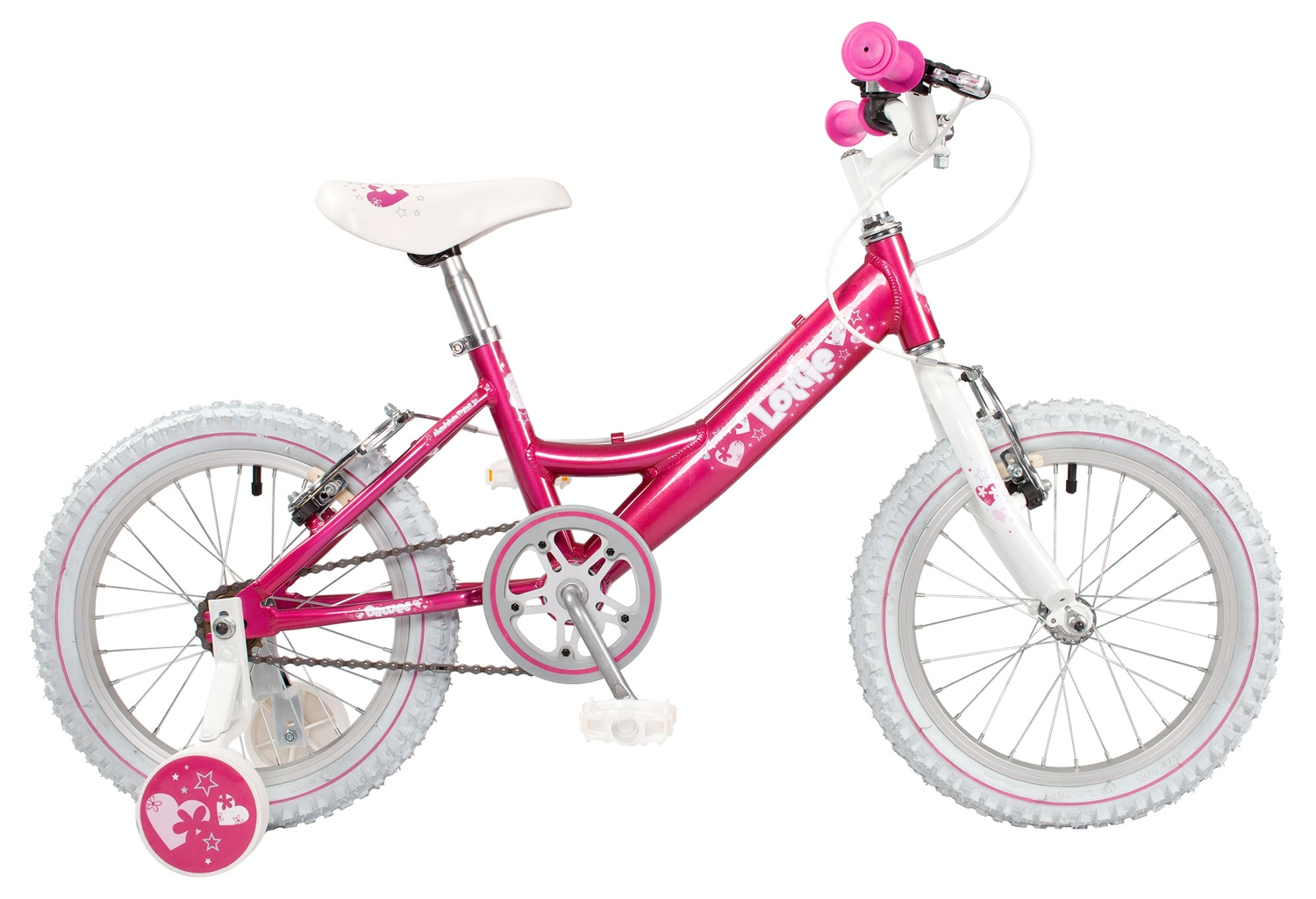 Best 16 Inch Bikes For Girls Best girls bikes Dawes