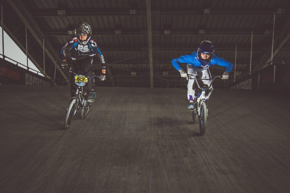 75bd346af39 Should my child wear a bike helmet when cycling?