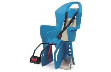 Polisport Koolah rear frame mounted bike seat