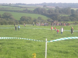 Where can my kids do cyclocross?