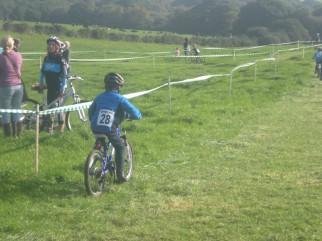 cyclo-cross for kids