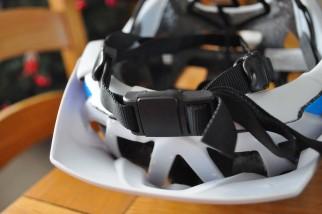 Cube Teamline helmet