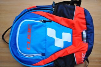 Review Cube Junior Cyclesprog