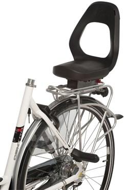 Yepp Junior rear bike seats are suitable for older children