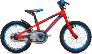 """Cube 160 action team 16"""" kids bike - great if you're buying a kids bikethis Christmas"""