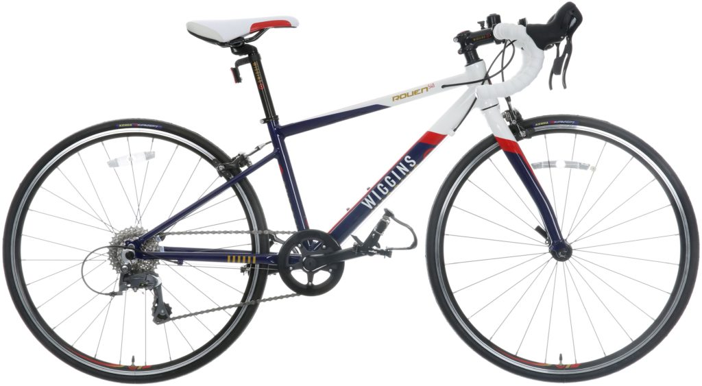 Wiggins Rouen 540c kids road bike