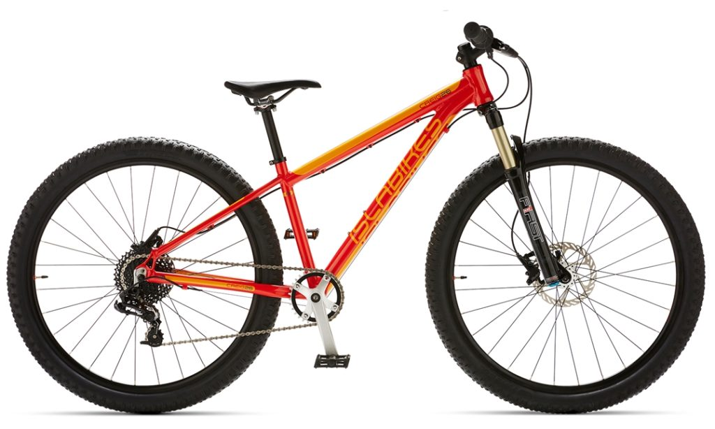 The Best Kids 26 Quot Wheel Mountain Bikes For Junior Mtb Riders