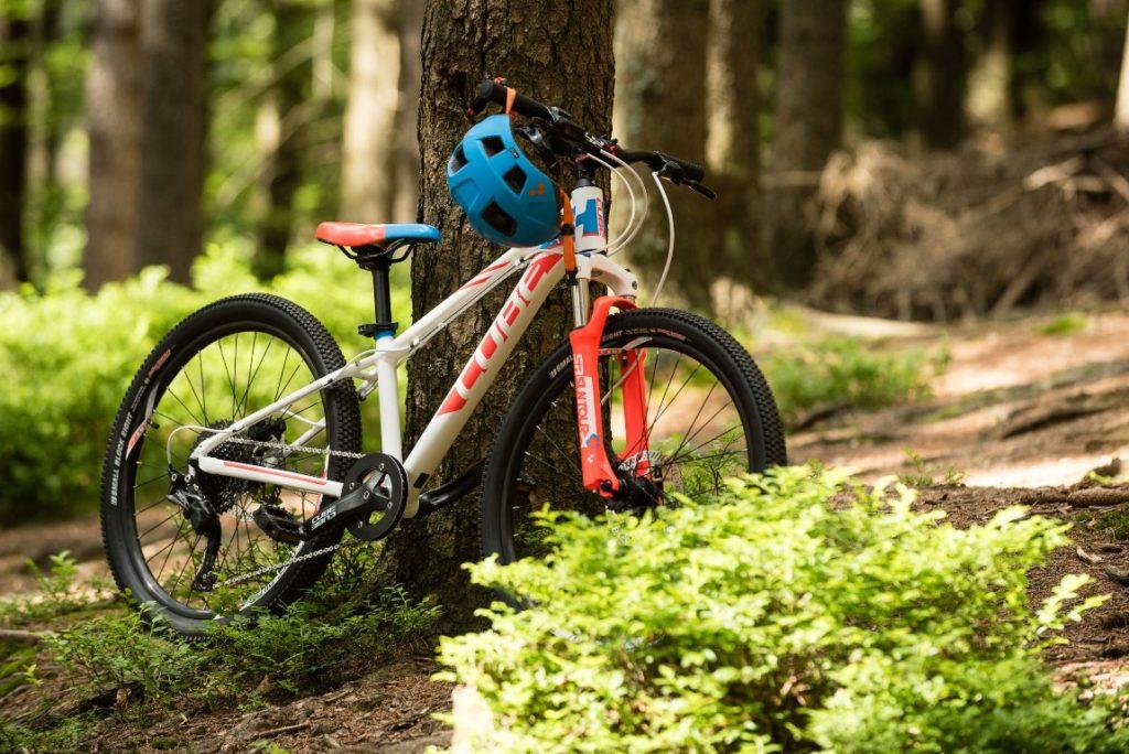 Buying a kids 24 wheel mountain bike - Cube Kids Mountain Bike - 2017 range