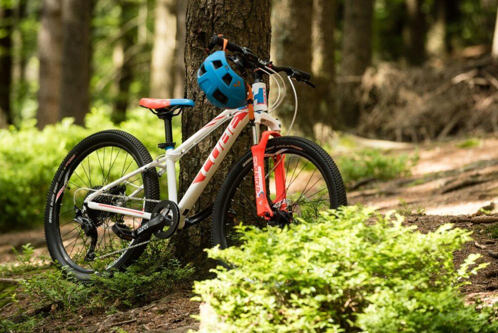 Cube Kids Mountain Bike - 2017 range