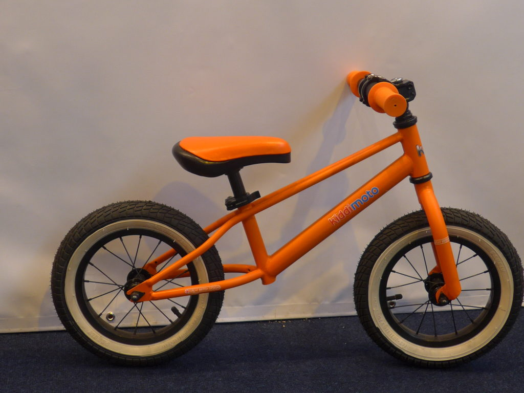 Kiddimoto Mountain Bike Balance Bike