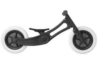 Wishbone 2 in 1 balance bike
