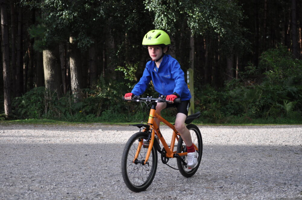 Frog 55 Bike Review