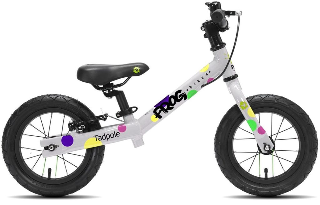 The Best Balance Bikes As Recommended By Parents