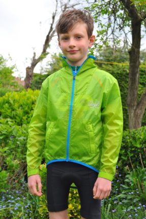 Pere Performance Kids Cycling Jacket