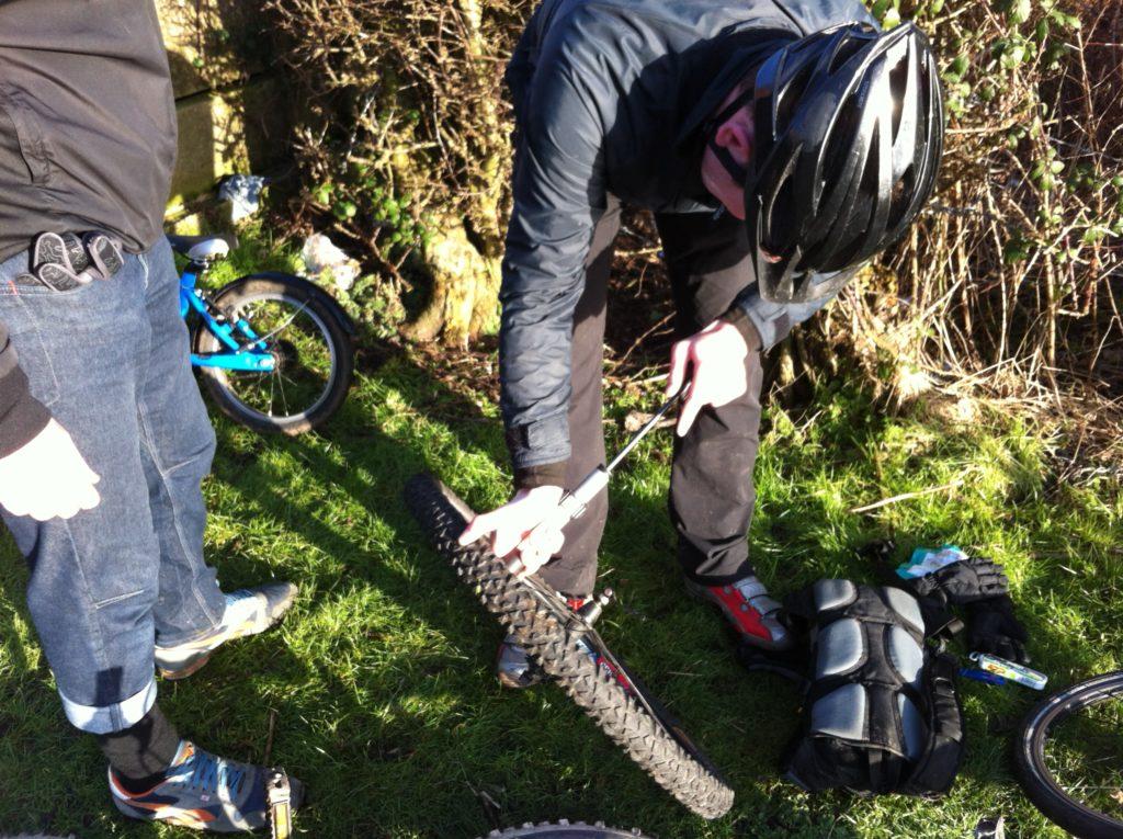 puncture-repair