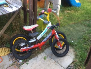 Claud Butler and Islabikes balance bikes - important things to consider when buying a balance bike