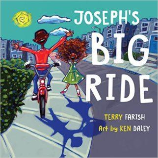 Joseph's Bike Ride