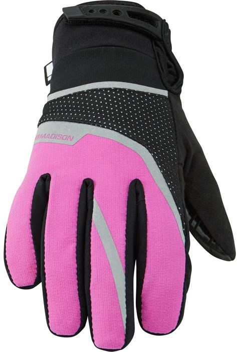 Maddison Winter Childrens cycling Gloves