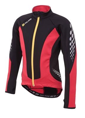 Polaris extend their kids winter cycle clothing range