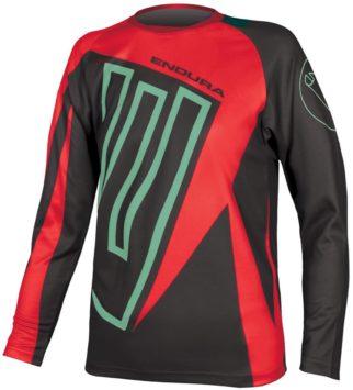Endura Kids MTB jersey - a great Christmas present idea