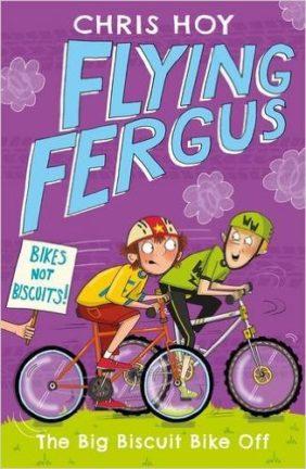 Flying Fergus 3