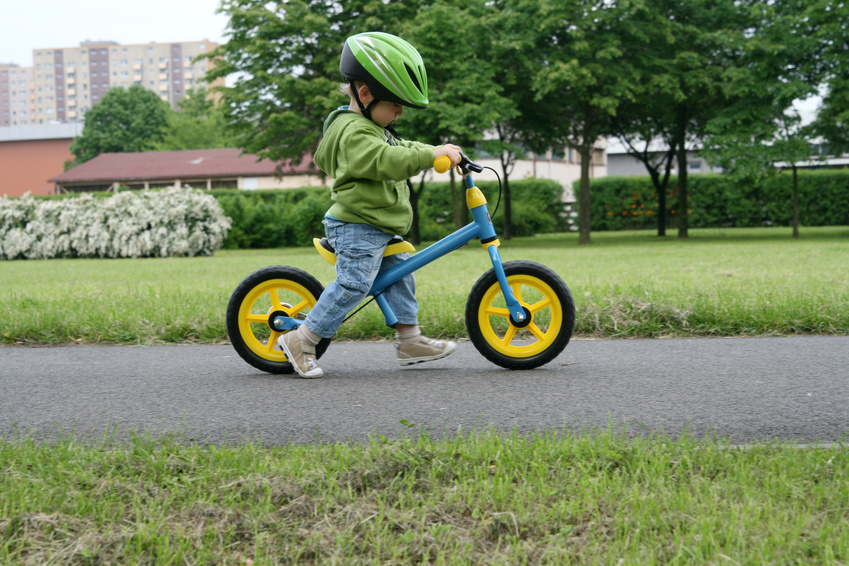 What is a balance bike? And should I buy one?