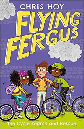 Flying Fergus Book 6