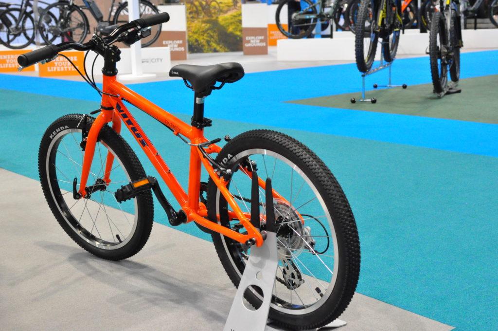 Vitus 20 cheap kids bike