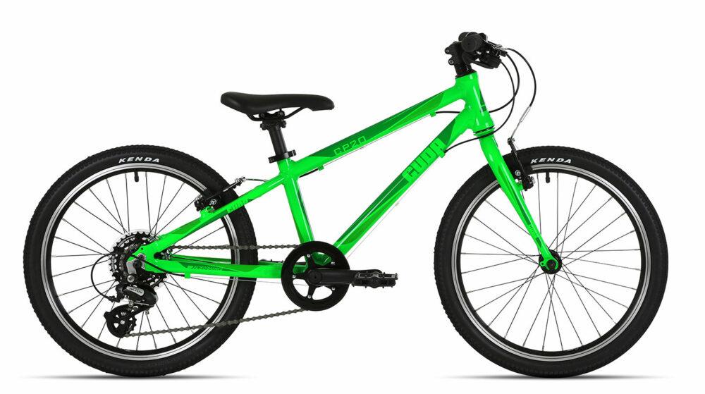 """Cuda CP20 lightweight 20"""" wheel kids bike"""