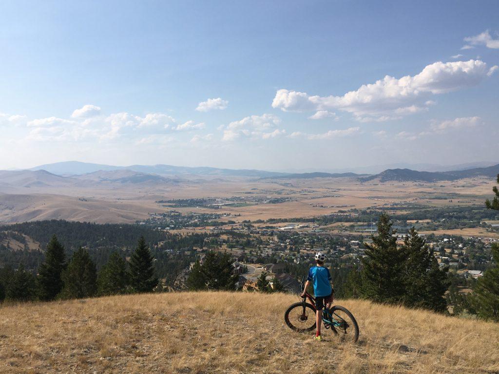 Helena - Big Sky Montana