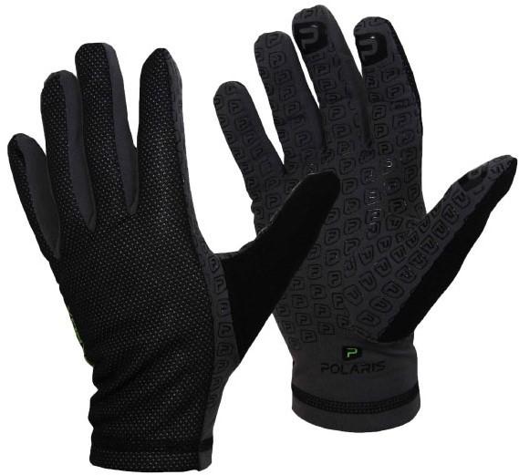 Polaris Mini Windgrip gloves - kids winter cycling gloves