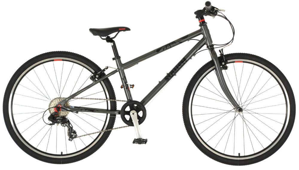 Squish 26 is a good all round bike for kids aged about 10 years old