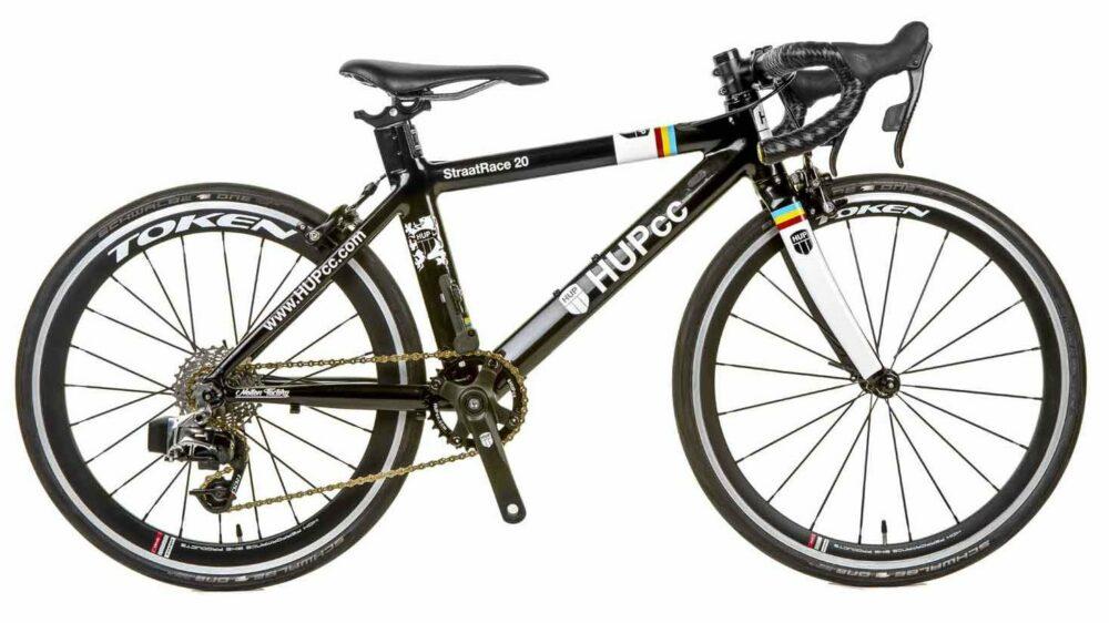 "HUP StraatRace 20"" Aero Road Bike"
