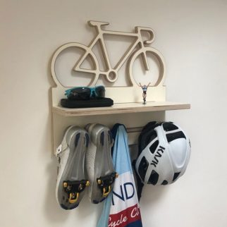 Cycle Shelf from Child's and Co