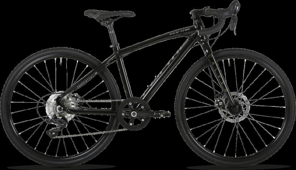 Calver 24 kids cyclocross bike