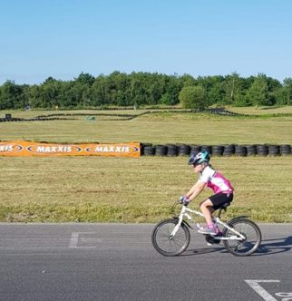 Frog Bikes are a great choice of bikes for girls who want to enjoy their cycling