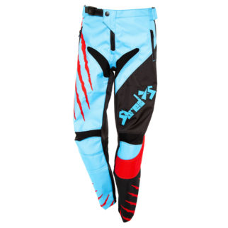 Kids long pants for BMX or mountain biking
