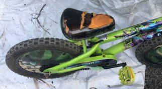 Why you shouldn't buy a cheap boys bike