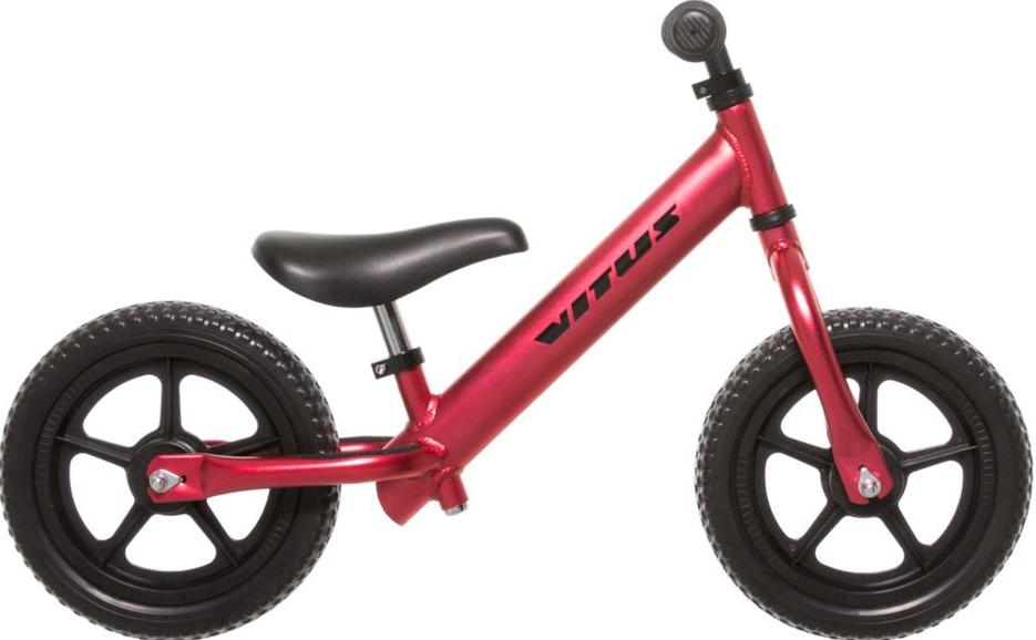 Vitus Nippy Balance Bike is a good lightweight choice at a reasonable price