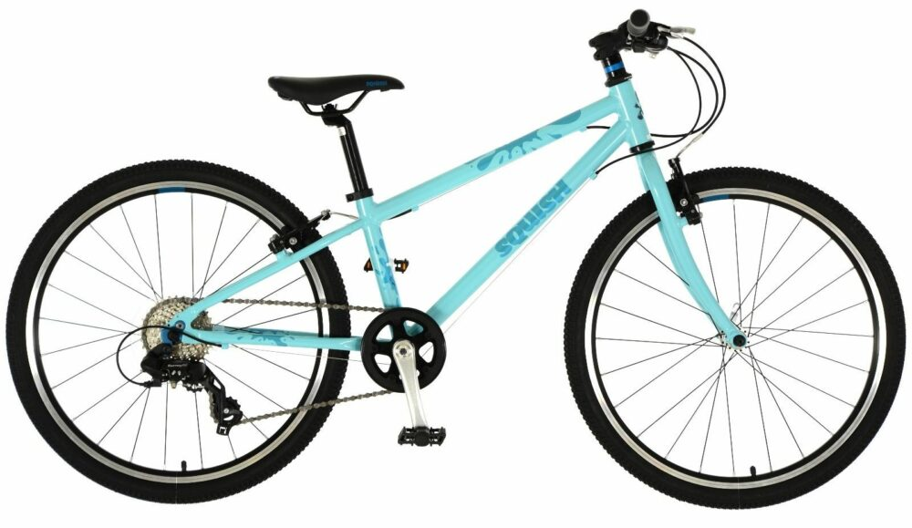 Squish 24 kids bike - a bargain kids bike for ages 7 and over