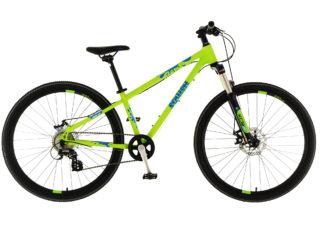 "26"" wheel kids mountain bike - the Squish MTB 26"