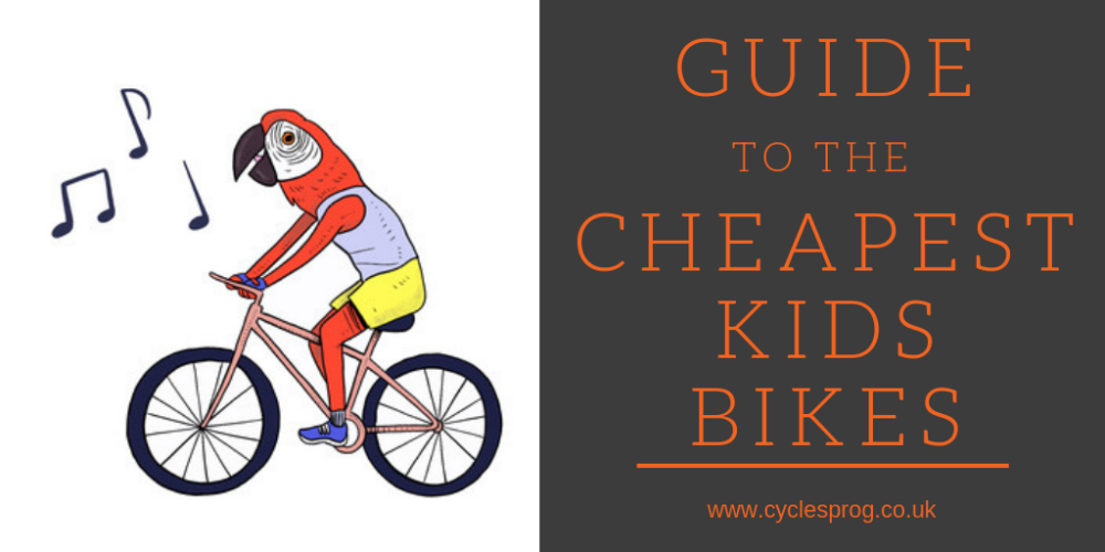 9af6aa91808 Cheapest kids bikes: July 2019 - where to get a cheap children's bike