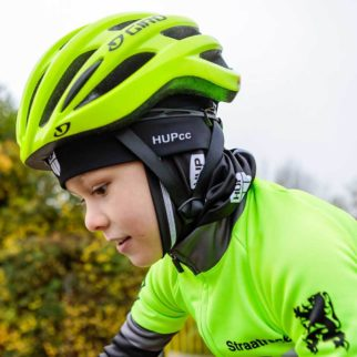 HUP winter kids thermal cyling cap
