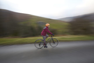Islabikes Icons road bike for older people aged 65 and over