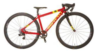 Scatto J-Race 700c road race bike