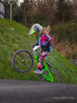 Girls on mountain bikes - showcasing what girls on bikes are capable of