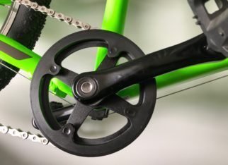 Giant ARX 20 - single ring chainset